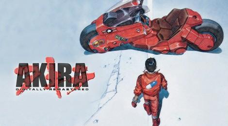 Film Gösterimi: Akira