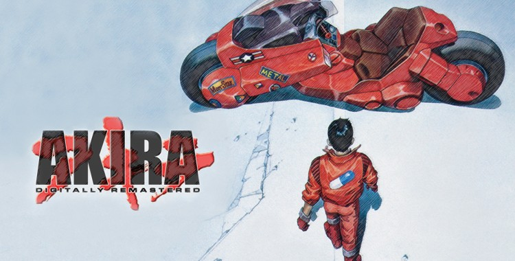 """""""Akira"""" Gösterimi"""