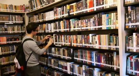 Anakent Koleji Kütüphanemizi Ziyaret Etti