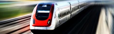 Geleceğin Dünyası ve Hızlı Trenler