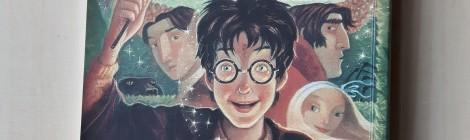 (Arapça) Harry Potter ve Ateş Kadehi (هاري بوتر وكأس النار) - J.K. Rowling