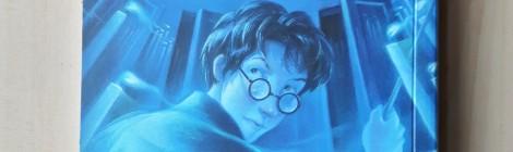 (Arapça) Harry Potter ve Zümrüdüanka Yoldaşlığı (هارى بوتر وجماعه العنقاء) - J.K. Rowling
