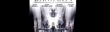 Film Gösterimi: Dark City