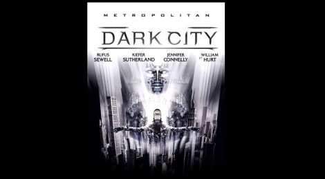 Film Gösterimi: Dark City