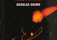 Evrenin Sonundaki Restoran: Otostopçunun Galaksi Rehberi 2. Kitap - Douglas Adams