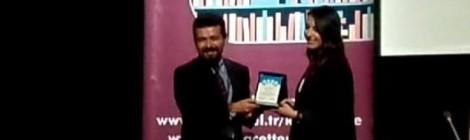 Belediyelerin Kütüphane ve Arşiv Hizmetleri Uluslararası Sempozyumu