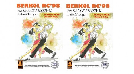 Berkol Rc'98 7th Dance Festival