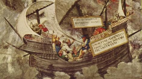 Pyrron ve Şüpheci Felsefe