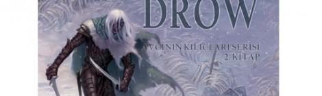 Avcının Kılıçları: Yalnız Drow - R.A. Salvatore