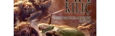 Avcının Kılıçları: İki Kılıç – R.A. Salvatore