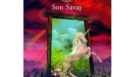 Narnia Günlükleri 7: Son Savaş - C. S. Lewis