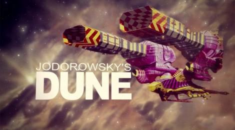 Film Gösterimi: Jodorowsky's Dune