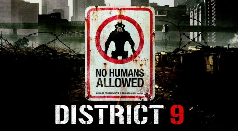 Film Gösterimi: District 9