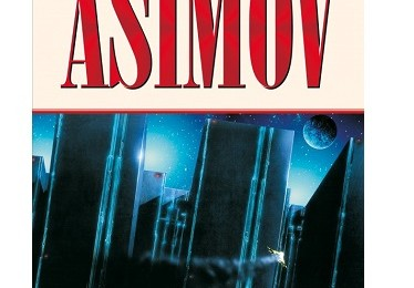 Vakıf'ın Sınırı (Agent Fundacji) – Isaac Asimov (Lehçe)