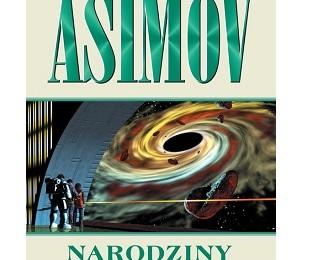 Vakıf Kurulurken (Narodziny Fundacji) – Isaac Asimov (Lehçe)