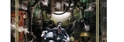 Greystorm 3 : Takıntı - Antonio Serra