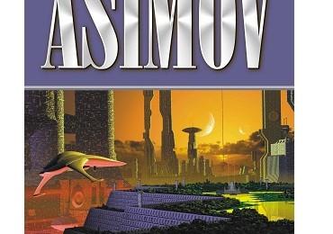 Çelik mağaralar (Pozytonowy Detektyw) – Isaac Asimov (Lehçe)