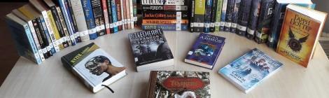 Koleksiyonumuza Son Eklenen Kitaplar