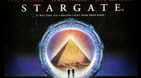 Film Gösterimi: Stargate