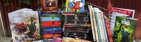 Koleksiyonumuza Yeni Eklenen Kitaplar