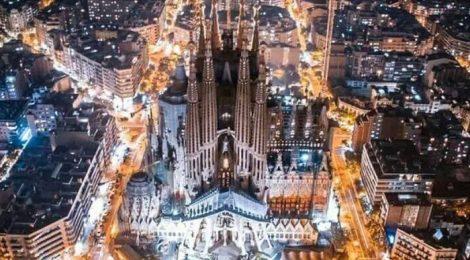 Akıllı Şehirler, Barselona