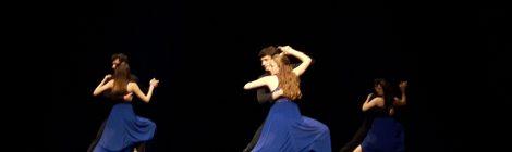 9. Berkol RC'98 Dans Festivali Başvuruları