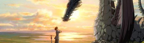 Anime Gösterimi: Gedo Senki