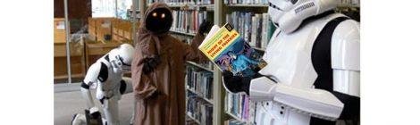 54. Kütüphane Haftamız Kutlu Olsun!