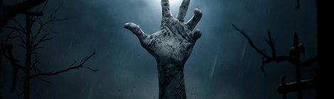 Korku Edebiyatı ve Tuhaf Korku Hikâyeleri: Av