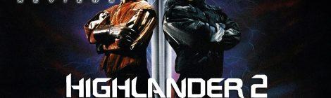 Film Gösterimi: Highlander II