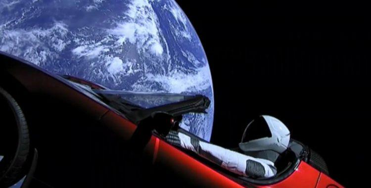 Uzaya Erişimde Yeni Trendler