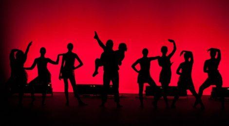 Baharı Dansla Karşılıyoruz!