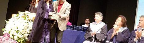 2018 Boğaziçi Üniversitesi Özgen Berkol Doğan Bilim Ödülü