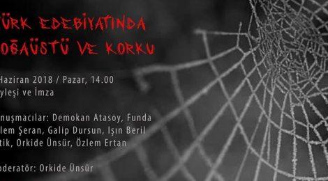 Türk Edebiyatında Doğaüstü ve Korku