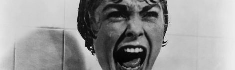 Film Gösterimi: Psycho