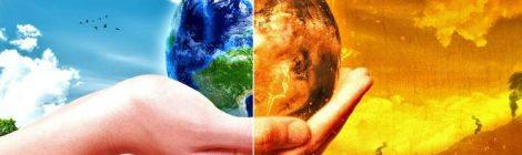 İklim Değişikliğine Neden Olan İnsan Davranışları