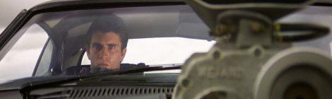 Film Gösterimi: Mad Max