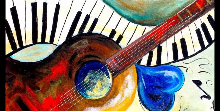 Müzik, Ses, Mekân