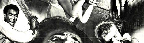 Film Gösterimi: Nıght of the Lıvıng Dead