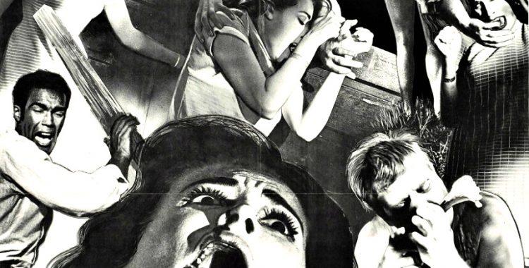 Film Gösterimi: Night of the Living Dead
