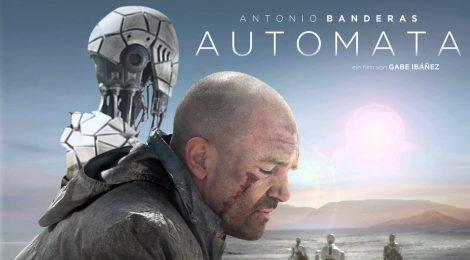 Film Gösterimi: Automata