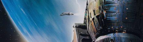 Film Gösterimi: Event Horizon