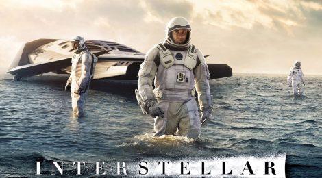 Film Gösterimi: Interstellar