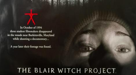 Film Gösterimi: The Blaır Wıtch Project
