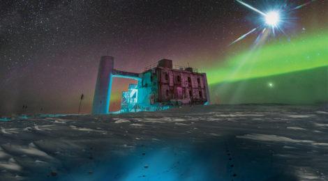 Varoluşun Kıyıcığındaki Parçacık: Nötrino