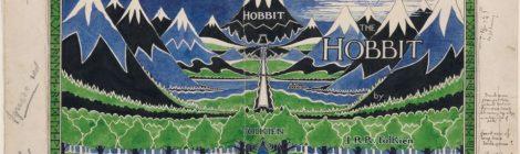 Tolkien ve Orta Dünya Üzerine