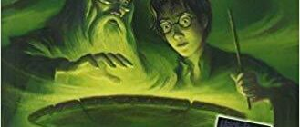 हैरी पॉटर और हाफ़-ब्लड प्रिंस (Harry Potter ve Melez Prens) - J.K Rowling