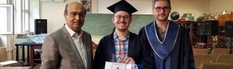2021 Boğaziçi Üniversitesi Özgen Berkol Doğan Bilim Ödülü